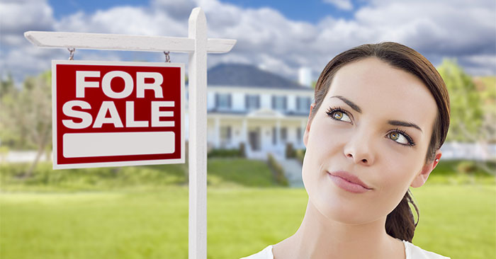 Expectations of home sellers.